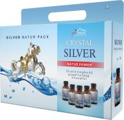 2281  Crystal Silver Natur Power 5x100ml