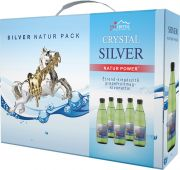2283  Crystal Silver Natur Power 5x500ml