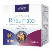 2521  Crystal Rheumato + Omega-3 Essence, 2x300 ml